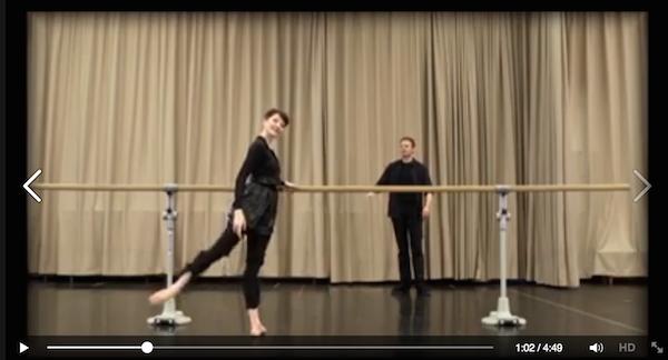 PD Dancer screenshot