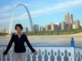 St-Louis-Arch